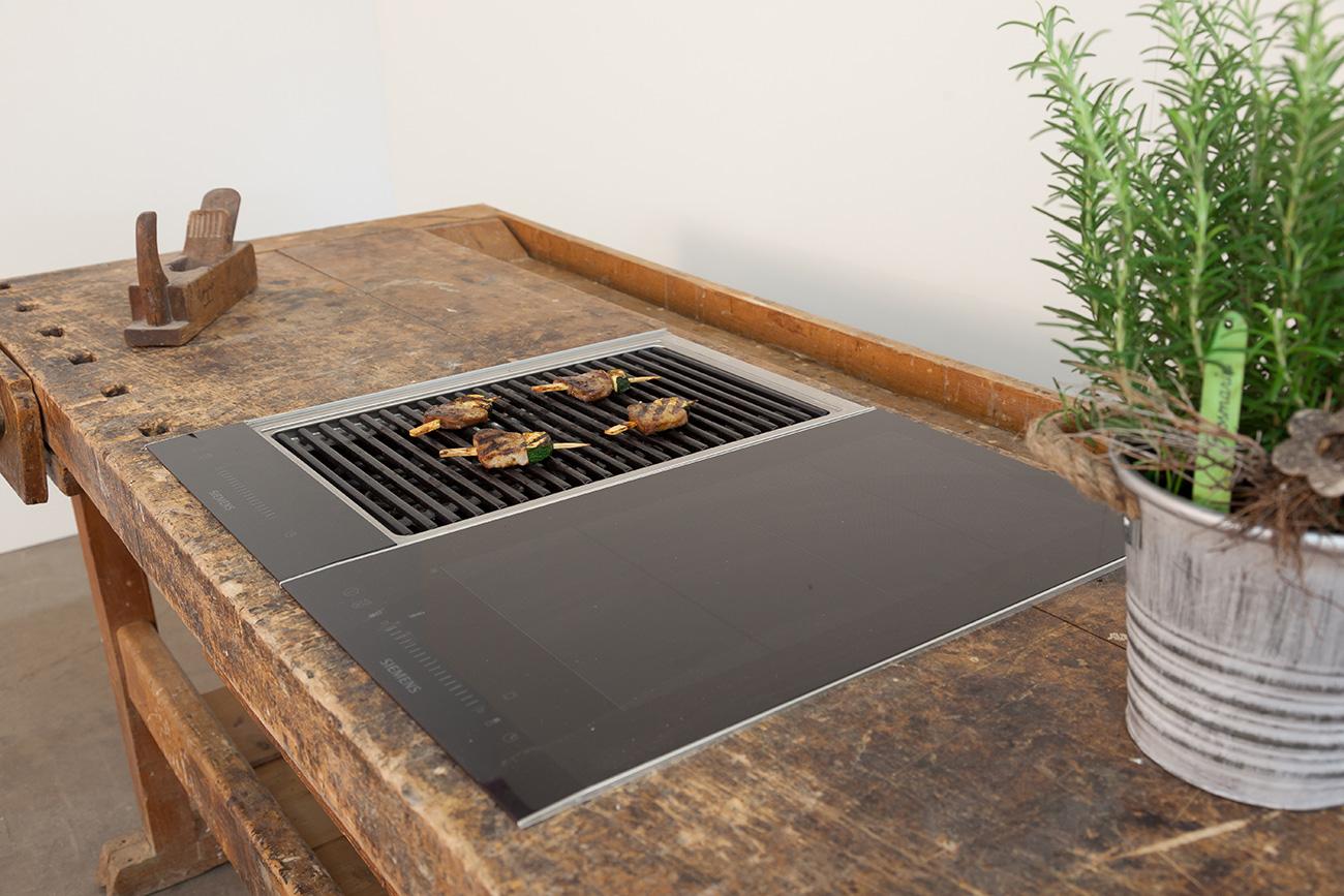 Grillplatte Outdoor Kuche Kuche Wasserhahn Fur Niederdruck