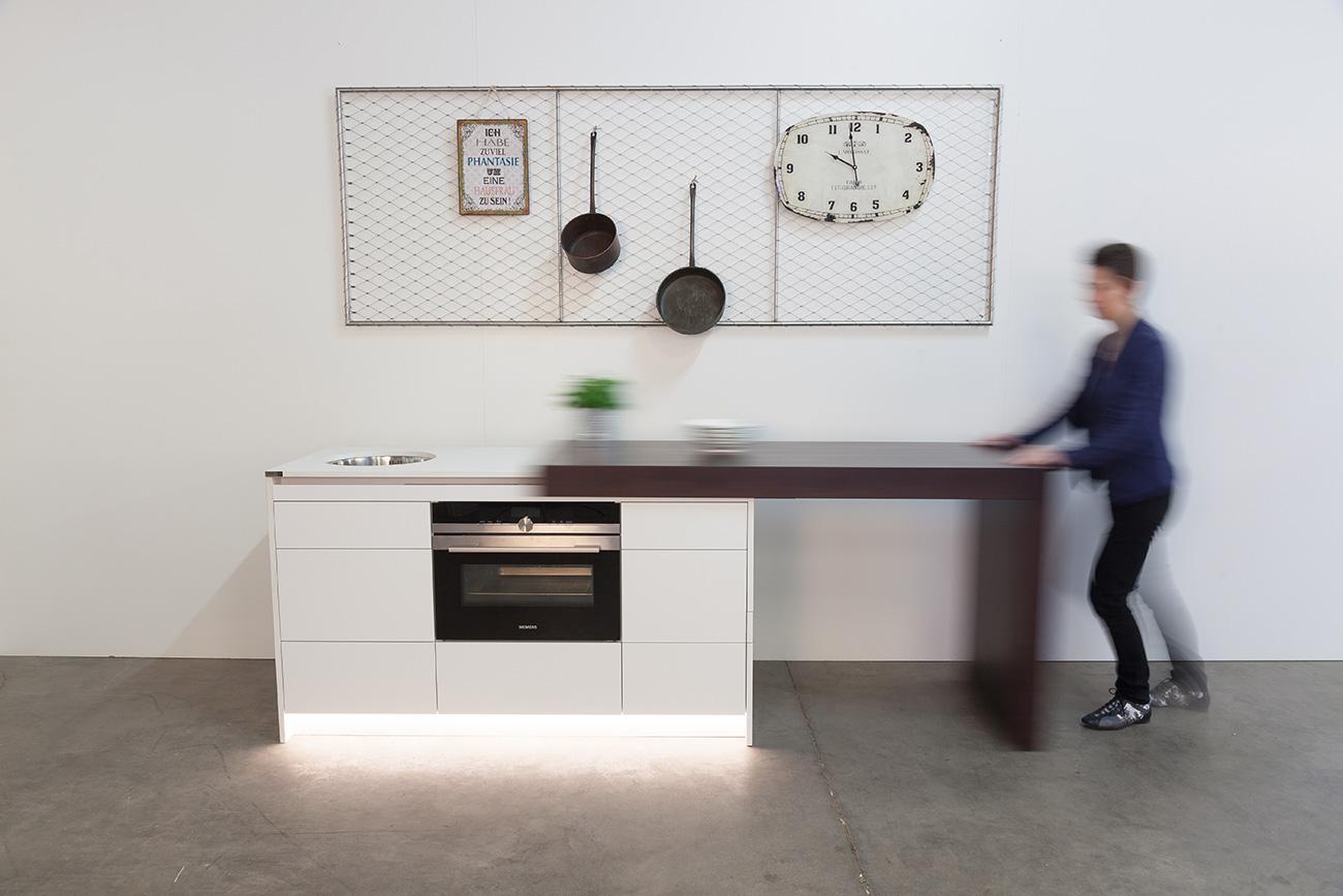 kompaktküche 4 0